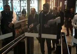 ABC raid: Australian public broadcaster loses legal challenge