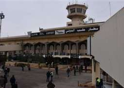 Aleppo Airport to Reopen, First Flight From Damascus Scheduled Wednesday - Ministry