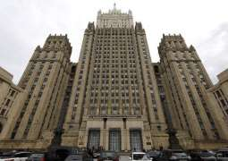 Russia Updates Travel Advisory to Warn About Arbitrary Arrests in US