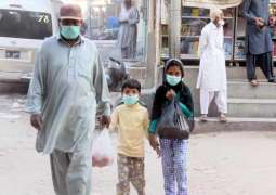 Death tolls rises to nine due to mysterious gas in Karachi