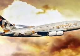 Etihad Airways to operate one-off flight service from Al Ain to Jeddah during Ramadan