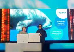EAD, CMS extend decade-long partnership to protect Dugongs, birds of prey