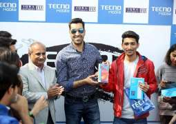 """TECNO Cricket Super Star Challenge reached its final destination, Islamabad"""