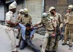 Indian forces martyr three Kashmiri youths