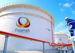 Fujairah oil product stocks edge up 0.7% on build in heavy residues