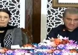 Hope India will reciprocate Pakistan progressive approach to Kashmir dispute: British MP Debbie Abrahams