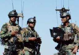 Twelve Pakistani, Taliban Militants Killed in Attack in Afghanistan - Local Authorities