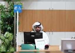 خدمات وتسهيلات هيئة كهرباء ومياه دبي تعزز تمكين  أصحاب الهمم