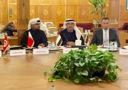 الامارات تشارك في اجتماع لكبار مسؤولي وزارات الاقتصاد للإعداد للملف الاقتصادي للقمة العربية الأفريقية