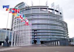 European Parliament Calls on EU to Invite Russia, US to Negotiate Mechanism Replacing INF