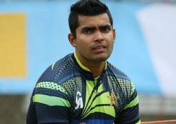 PCB suspends Umar Akmal with immediate effect