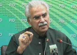 Govt ready to deal with any emergency situation regarding coronavirus: Special Assistant to Prime Minister on Health Dr. Zafar Mirza