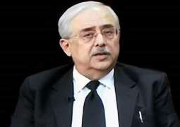 AGP Anwar Mansoor Khan resigns from his office