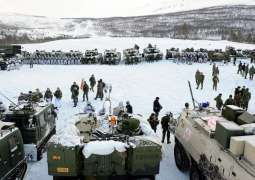Finland to Take Part in NATO Drills in Norway in March - Defense Ministry