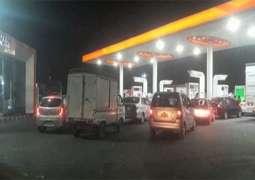 Karachi hit by petrol shortage after Keamari oil area closure