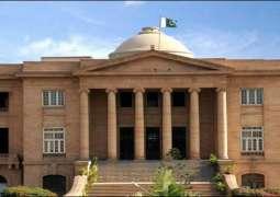 Sindh High Court rejects plea seeking stay order against dismantling wedding halls in Karachi