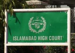Can special assistants to PM  be given the status  equal to federal minister : Islamabad High Court (IHC)