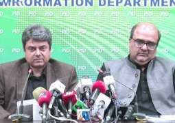 Mansoor Anwar Khan was demanded resignation from his office: Govt