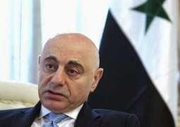 Syria in Dire Need of Russia, Turkey Reaching Agreement on Idlib - Syrian Ambassador