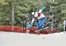 Pakistani players win Malam Jabba Snowboarding Championship
