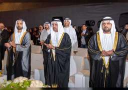 حمد الشرقي يفتتح مهرجان الفجيرة الدولي للفنون بدورته الـ 3