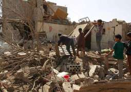 Yemeni Diplomat Hails Sacrifices in Fight Against Rebels After Deadly Landmine Blast
