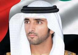 حمدان بن محمد: ماضون بصنع مستقبلنا بأيدينا لضمان استدامة مسيرتنا