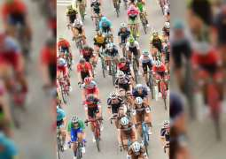 Over 200 cyclists to launch UAE Tour in Dubai on Sunday