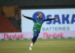 Multan Sultans beat Lahore Qalandars by five wickets