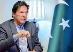 PM sees strong leadership in India will want to resolve Kashmir issue