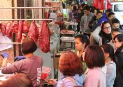 Chinese Scientists Say Coronavirus Jumped Human Hosts Before Coming to Wuhan Market