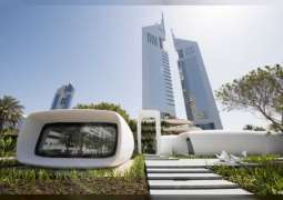 Dubai Future Academy prepares UAE's Workforce for Fourth Industrial Revolution