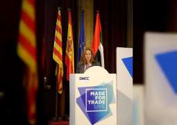 DMCC's Made For Trade Live roadshow heads to Barcelona to outline opportunities for Spanish businesses in Dubai