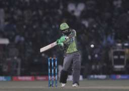 Islamabad United beat Lahore Qalandars by one wicket