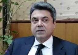 Farogh Naseem apologizes to ex-AGP Anwar Mansoor