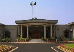 Islamabad High Court (IHC) rejects plea for suspending social media rules immediately