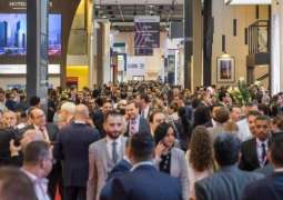 Innovation Arabia 13 Conference and Exhibition opens in Dubai