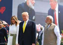 US has very good relationship with Pakistan, Trump