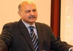 Now Pakistan gets more strategic space on Afghan issue : Mushahid Hussain Sayed