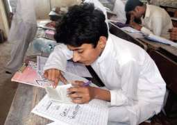Cheating in metric exams going on with full impunity in some areas of Rawalpindi