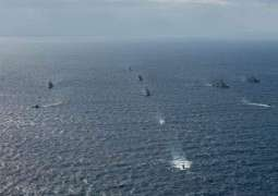 NATO Launches Advanced Anti-Submarine Warfare Exercise in Italy - Pentagon