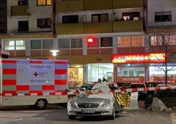 18 children among 52 hurt in Germany car ramming