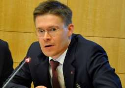 CAR Counts on Russia's Help to Rejoin Kimberley Process - Charge d'Affaires