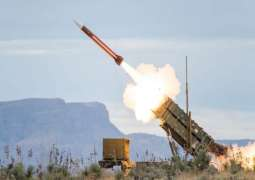 Raytheon Upgrades Patriot Missile Defenses in 17 Nations With US Army Task Order