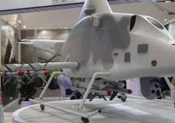 UAE youth proves interest and capability in unmanned systems: Defence Official