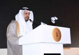 مؤسسة زايد للأعمال الخيرية والإنسانية تكرم الفائزين بجائزة الشيخ زايد العالمية للطب التكميلي