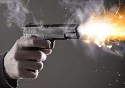 مقتل الصحفي الباکستاني جاوید اللہ خان اثر ھجوم مسلحي في اقلیم خیبربختونخوا