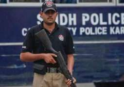 Government of Sindh launches a counter-terrorism project in collaboration with the European Union and UNODC
