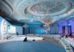 وزير الحج والعمرة يستعرض جهود المملكة في خدمة ضيوف الرحمن  في المؤتمر الوطني السابع للجودة