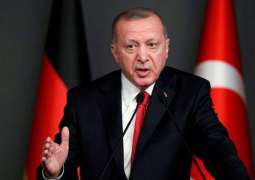 Turkey Not Receiving Due Support From US in Syria's Idlib, New Talks Needed - Erdogan